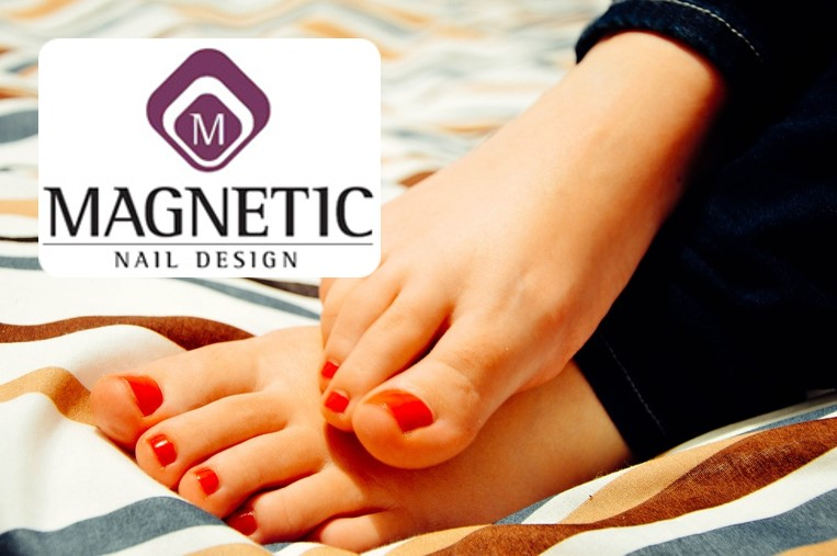 Magnetic Nail Care