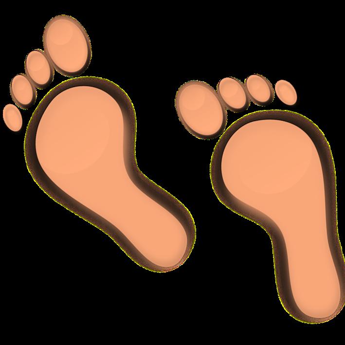 Happy Feet zijn voeten die mooi, pijnvrij en in topconditie zijn!